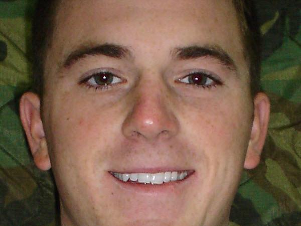 SGT Bryan T. McDonough