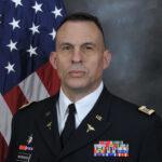 <p>MAJ Paul Antonissen <br>Commander</p>