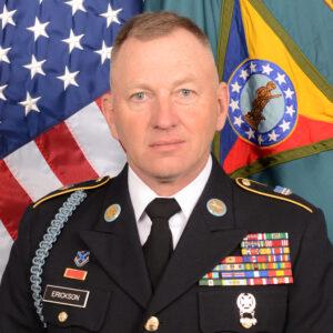 <p>CSM Marcus Erickson<br>Senior Enlisted</p>